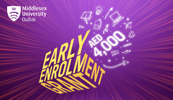 Early Enrolment Grant