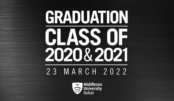 Graduation 2020 - 2021