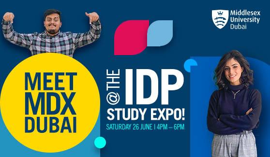IDP Study Expo