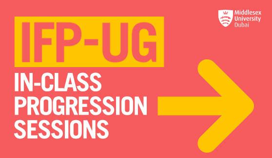 IFP to UG
