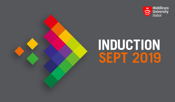 Induction- September 2019