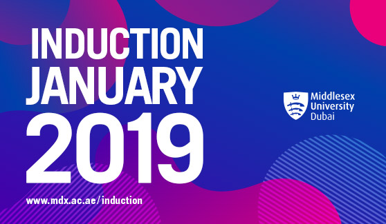 Induction 2019