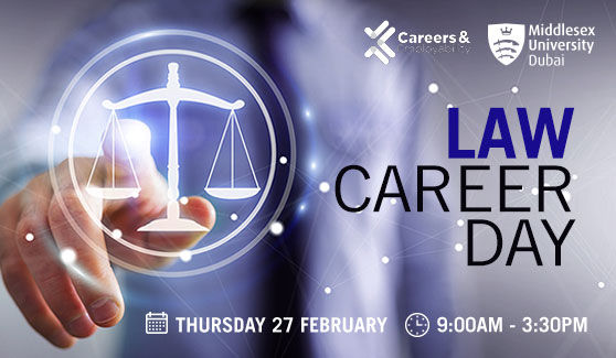 Law Career Day 2020