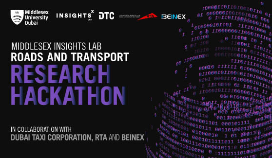 Roads and Transport Research Hackathon