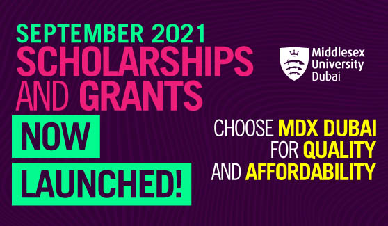 Scholarship and Grant