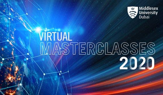 Virtual Masterclasses