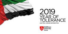 Year of Tolerance 2019