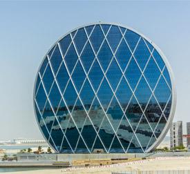 Trip to Abu Dhabi