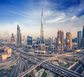 Know Your Dubai