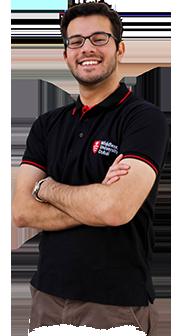 Yaser Khan