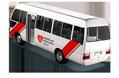 MDX Transportation