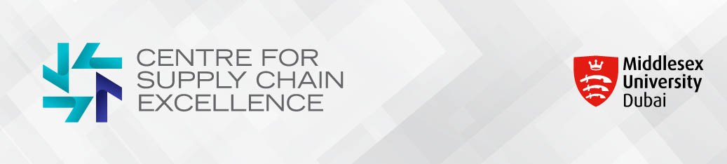 Center for Supply Chain Excellence