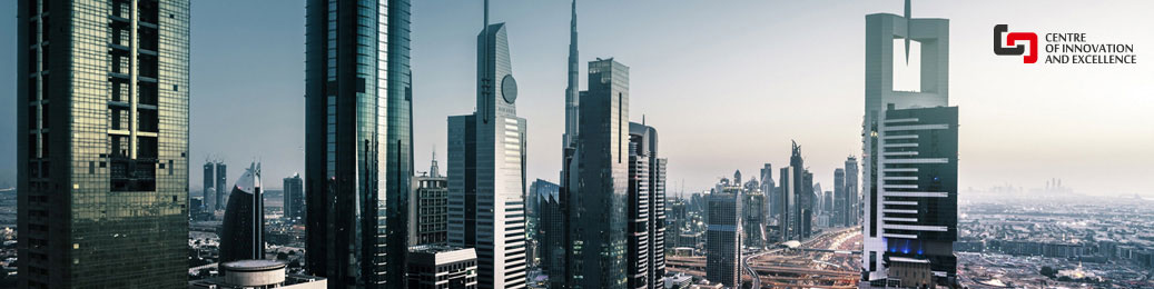 Centre of Innovation and Excellence, Dubai | UAE