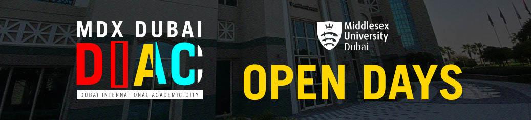 DIAC Open Day