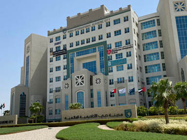 Dubai International Academic City