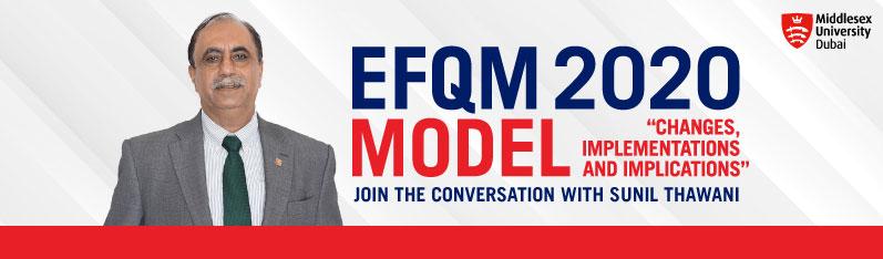 EFQM 2020