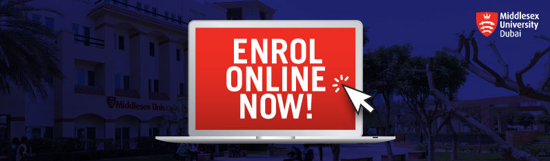 Enrol Online Now