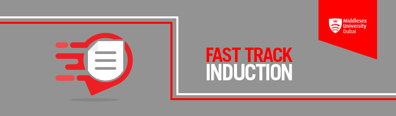 Fast Track Induction
