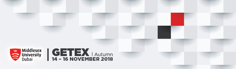 GETEX Autumn 2018
