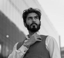 Ibrahim Hanif