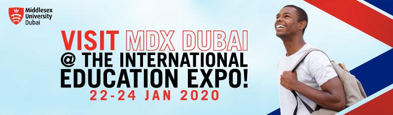 International Education Show – Sharjah 2020