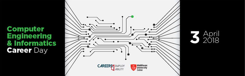 IT Career Day 2018