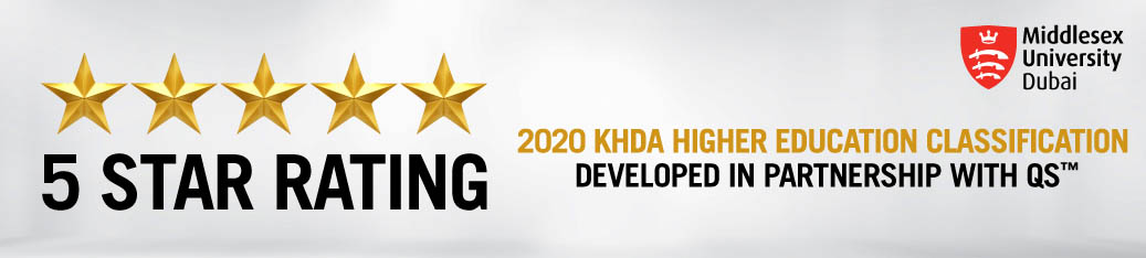 KHDA - 5 Star Raking