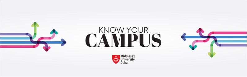 Know your Campus