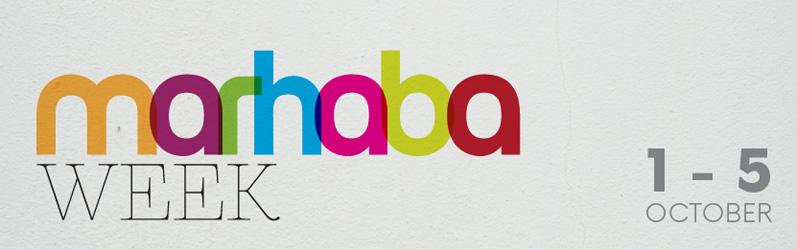 Marhaba Week