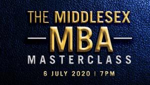 MBA Master