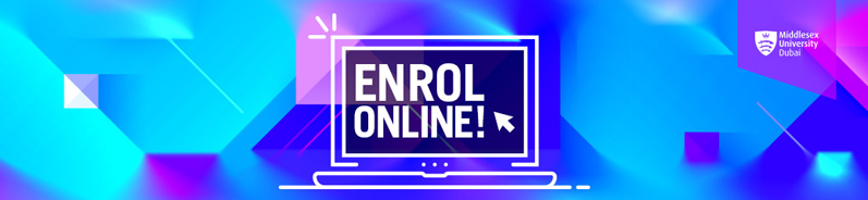 Online Enrolment 2019