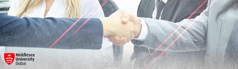 Postgraduate Corporate Partnership Study Grant