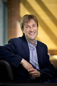 Professor Ben Brabon