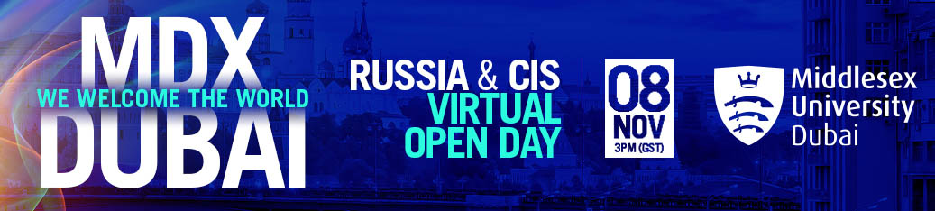 Russia Open Day