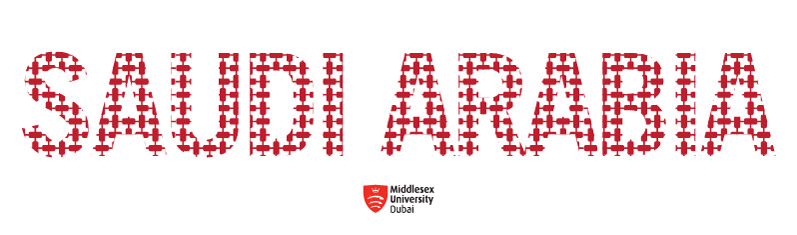 Middlesex University Dubai visits Saudi Arabia