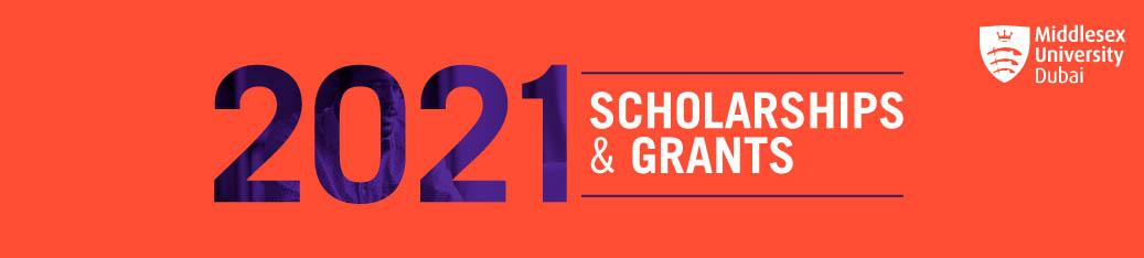 Scholarship & Grants