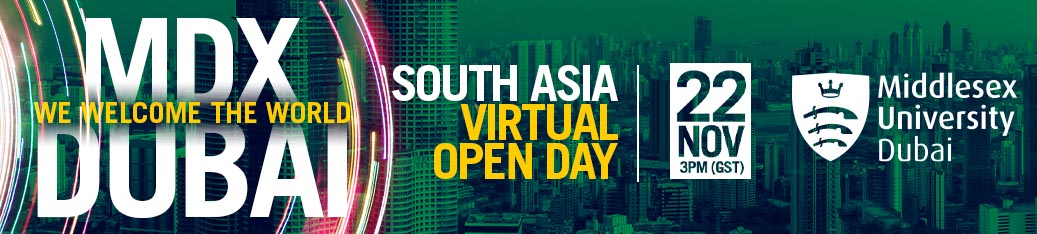 South Asia Open Day