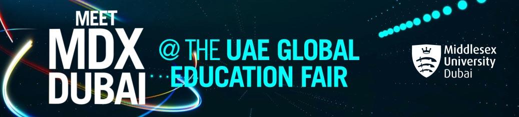 The UAE Global Education Fair