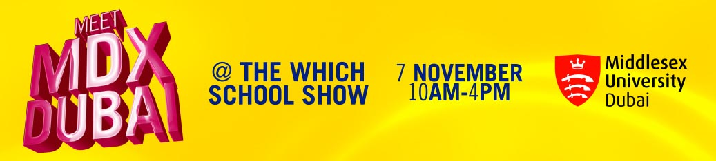 The which school show