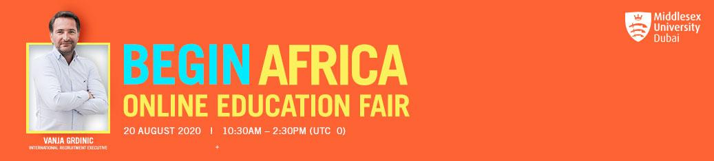 Tropical Africa Fair