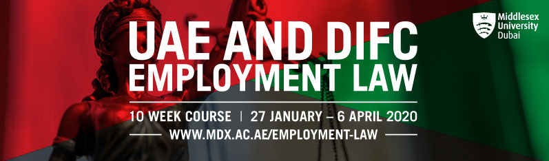 UAE and DIFC Employment Law