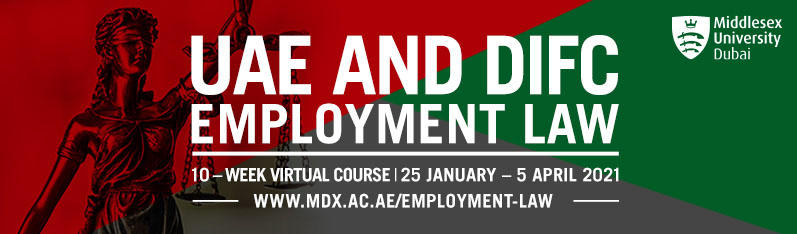 UAE & DIFC EMPLOYMENT LAW