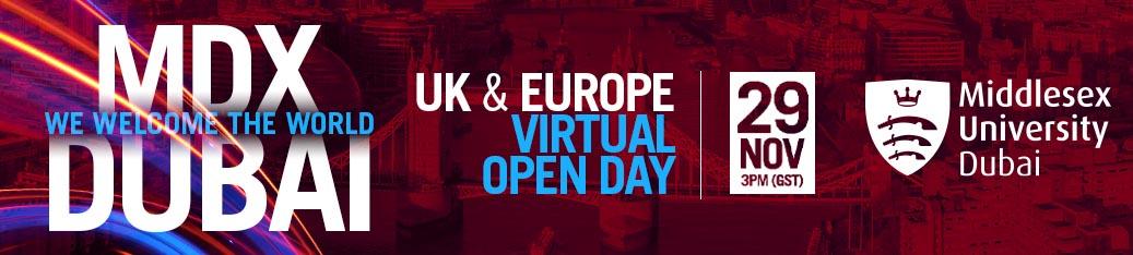 UK Europe Day