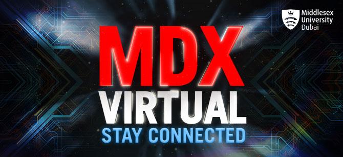 MDX Virtual