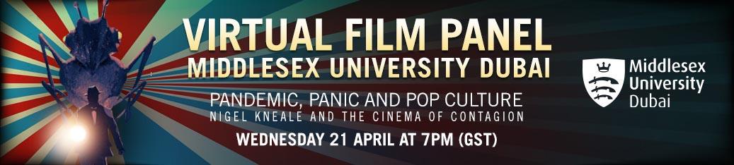 Virtual Film Panel