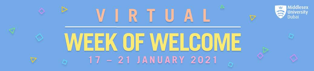 Week of Welcome