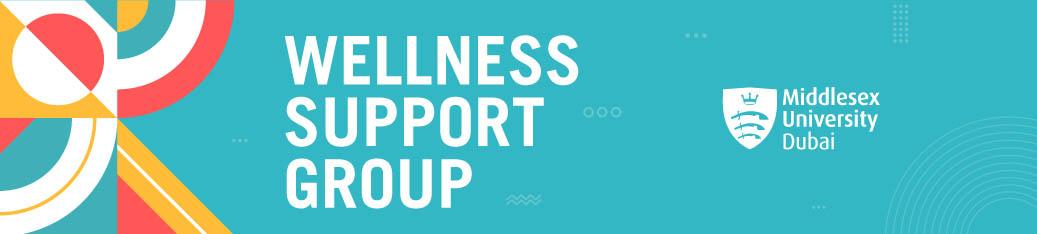 Wellness Support Group