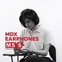 Ear Phone - MDX