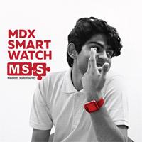 Smart Watch - MDX