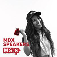 Speakers - MDX